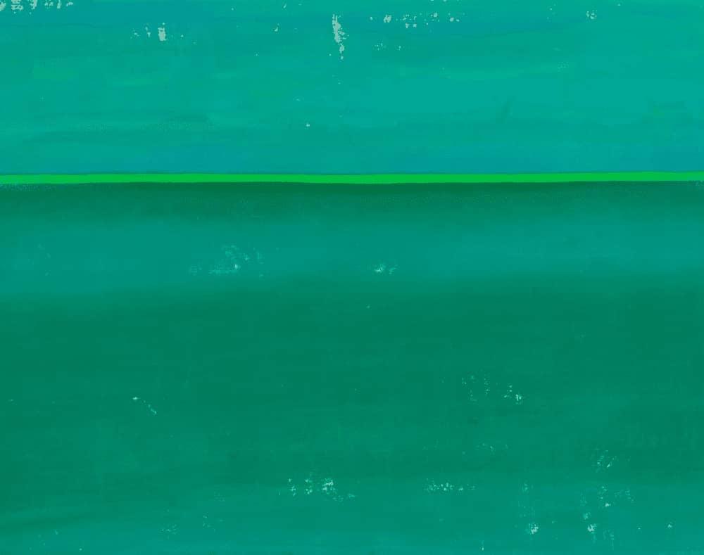 greenen